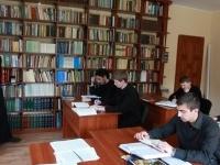Киевская семинария УГКЦ